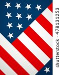 background america | Shutterstock .eps vector #478131253