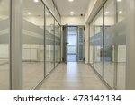 office  modern  indoors  no...   Shutterstock . vector #478142134