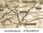 llay. united kingdom   Shutterstock . vector #478148914