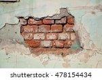 Grunge Background  Brick Wall ...