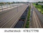 trackway | Shutterstock . vector #478177798