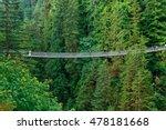 Capilano Suspension Bridge In...