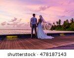 Beautiful Married Couple...