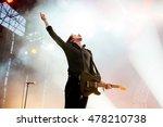 benicassim  spain   jul 17 ... | Shutterstock . vector #478210738
