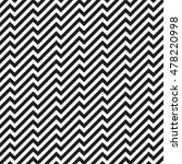 chevrons pattern background | Shutterstock .eps vector #478220998