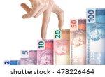 Money Bills Growing Like A...