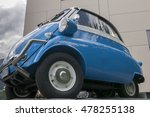 schenna  italy   juny 03  2016  ... | Shutterstock . vector #478255138