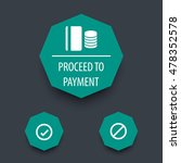 proceed to payment  app ui...
