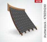 icon demonstration black... | Shutterstock .eps vector #478354240