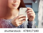 future of mobile photography is ... | Shutterstock . vector #478417180