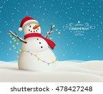 vector illustration of a... | Shutterstock .eps vector #478427248
