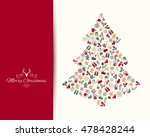 vector illustration of a... | Shutterstock .eps vector #478428244