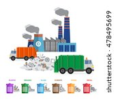 Waste Segregation And Garbage...