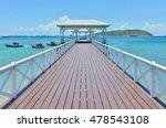 koh sichang chonburi   thailand ...   Shutterstock . vector #478543108