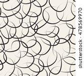 vector seamless pattern. modern ... | Shutterstock .eps vector #478569970