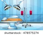 cartoon vector illustration... | Shutterstock .eps vector #478575274