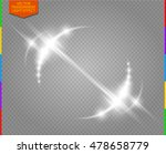 abstract luxury white vector... | Shutterstock .eps vector #478658779