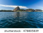 Sugar Loaf Mountain Seen From...