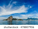 View From Niteroi Across...