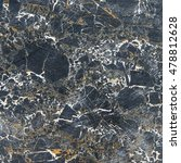 black marble stone surface for... | Shutterstock . vector #478812628