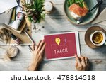shipping logistic delivery... | Shutterstock . vector #478814518