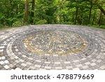 Beautiful Paving Stone Of Whit...