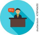 announcement | Shutterstock .eps vector #478940650