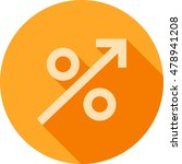high percentage