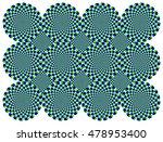 rotating diamond wheels motion... | Shutterstock .eps vector #478953400
