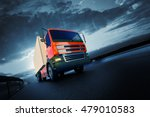 3d rendered illustration of...   Shutterstock . vector #479010583