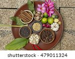 spice and herbs  food... | Shutterstock . vector #479011324