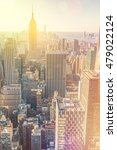 new york city. manhattan... | Shutterstock . vector #479022124