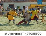 trostianec village  sumy region ... | Shutterstock . vector #479055970