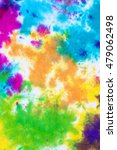 tie dyed pattern on cotton... | Shutterstock . vector #479062498