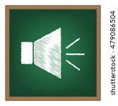 sound sign illustration with...