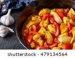 Chicken Jalfrezi Indian Cultur...