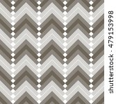 seamless pattern with ethnic...   Shutterstock .eps vector #479153998