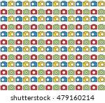 camera background | Shutterstock .eps vector #479160214