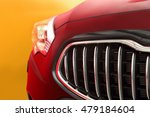close up photo of retro car... | Shutterstock . vector #479184604