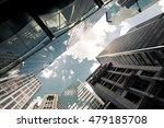 office buildings   Shutterstock . vector #479185708