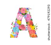 Fashion Alphabet From Lovely...