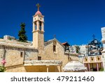 Greek Orthodox Church Of The...