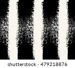 hand drawn seamless vector... | Shutterstock .eps vector #479218876