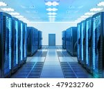 network and internet... | Shutterstock . vector #479232760