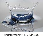 water splash | Shutterstock . vector #479235658