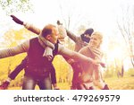 family  childhood  season and... | Shutterstock . vector #479269579