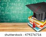 graduation. | Shutterstock . vector #479276716