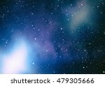 starry outer space   Shutterstock . vector #479305666