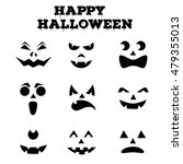 Collection Of Halloween...