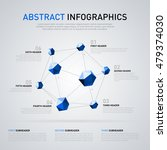 research infographics concept... | Shutterstock .eps vector #479374030